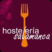 Hostelería Salamanca icon