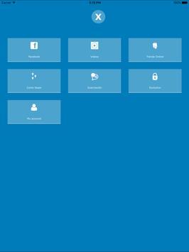 Encode Informatica apk screenshot