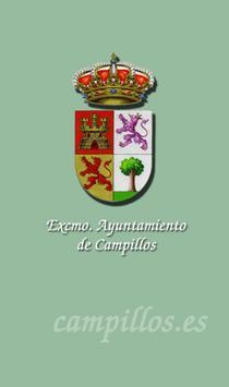 Campillos poster