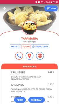 lacucharaROTA screenshot 2