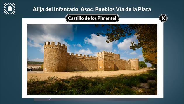 Alija del Infantado - Soviews apk screenshot