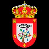 CEIP Constitución Española icon