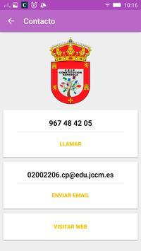 CEIP Constitución Española screenshot 7