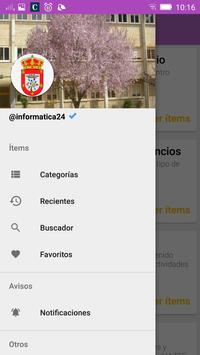 CEIP Constitución Española screenshot 2