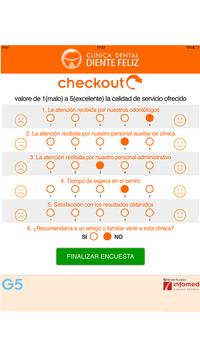 Checkout Lite apk screenshot