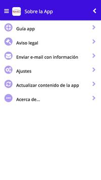 Congreso AMVEC 2017 apk screenshot