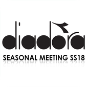 Diadora Sales Meeting SS18 icon