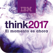 IBM think2017 icon