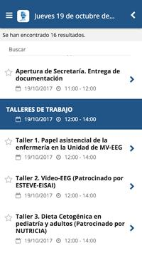 IV Congreso SEEP 2017 screenshot 1