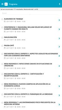 XXXVIII Congreso Nacional SEMI screenshot 5