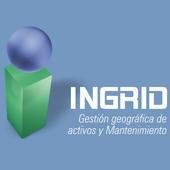 Ingrid 7 icon