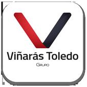 Hermanos Viñarás Toledo icon