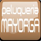 Peluqueria Mayorga icon