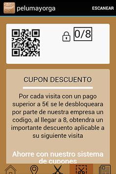 Peluqueria Mayorga screenshot 4