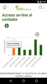 IB. Networks Consumers screenshot 3
