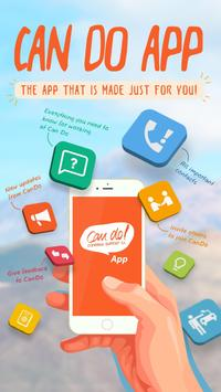 Can Do App poster