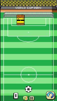 Copa del Topo 2014 apk screenshot