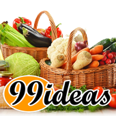 99Ideas de Cocina icon