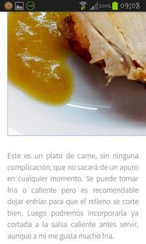 99Ideas de Cocina apk screenshot