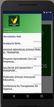 Share The Car  IES Los Viveros screenshot 2