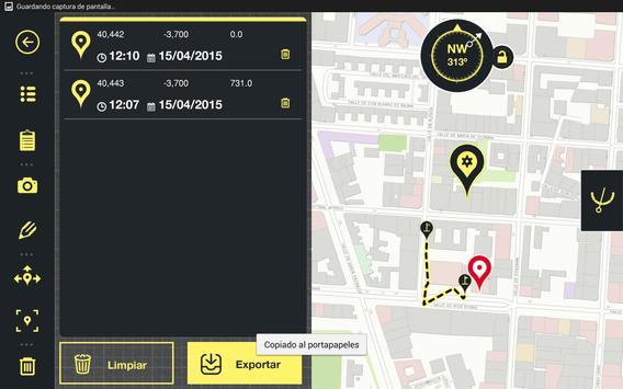 INGEOTAB (IGME) apk screenshot