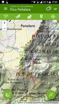 Parques Nacionales apk screenshot