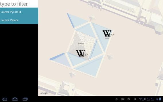 Wikiglob3-Paris poster