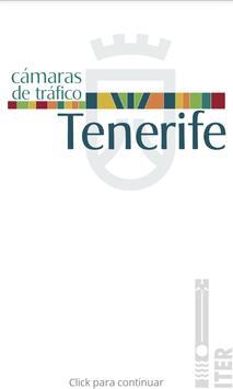 Cámaras de Tráfico de Tenerife poster