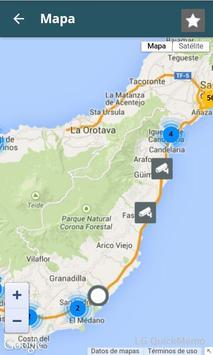 Cámaras de Tráfico de Tenerife screenshot 2