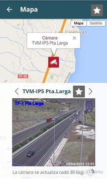 Cámaras de Tráfico de Tenerife screenshot 3