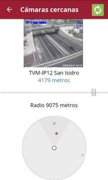 Cámaras de Tráfico de Tenerife screenshot 4