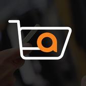 Aruba Retail Experience icon