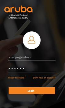 Aruba Retail Experience screenshot 1