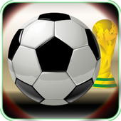 Air Soccer World Cup 2014 icon