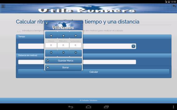 UtilsRunners スクリーンショット 8