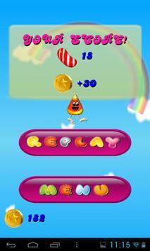 Rainbow Candy Jump screenshot 3