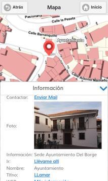 Guía El Borge screenshot 4