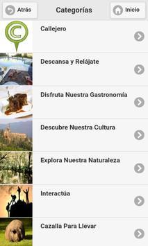 Vivir Cazalla de la Sierra screenshot 2