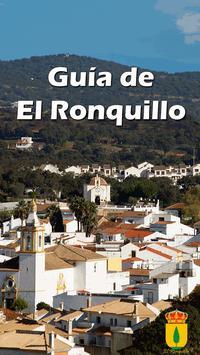 Guía de El Ronquillo poster
