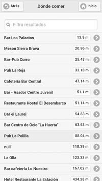 Guía de El Ronquillo screenshot 11