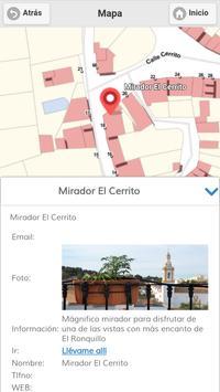 Guía de El Ronquillo screenshot 16