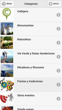 Guía de El Ronquillo screenshot 2