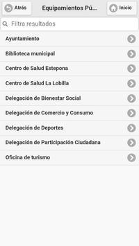 Guía Turística de Estepona screenshot 3