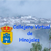 Callejero Virtual de Hinojales icon