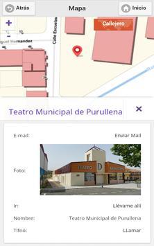Purullena, ciudad troglodita apk screenshot