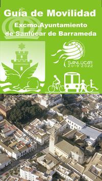 Movilidad Sanlúcar de Bda. poster