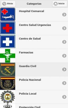 Movilidad Sanlúcar de Bda. screenshot 14