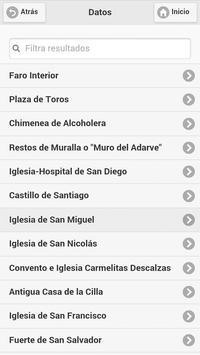 Movilidad Sanlúcar de Bda. screenshot 3