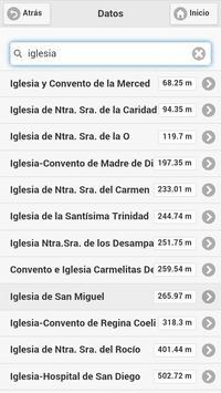 Movilidad Sanlúcar de Bda. screenshot 5