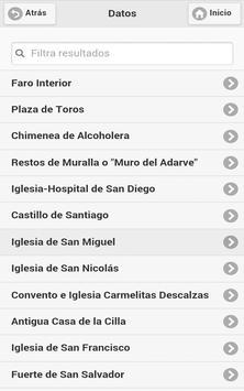Movilidad Sanlúcar de Bda. screenshot 9